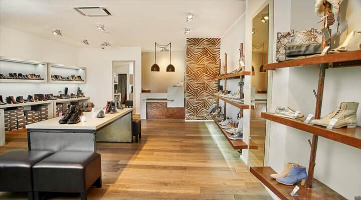 Möbelbau Einzelhandel